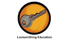 Locksmithing Education
